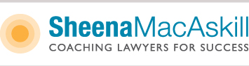 Sheena MacAskill | Coaching Lawyers for Success